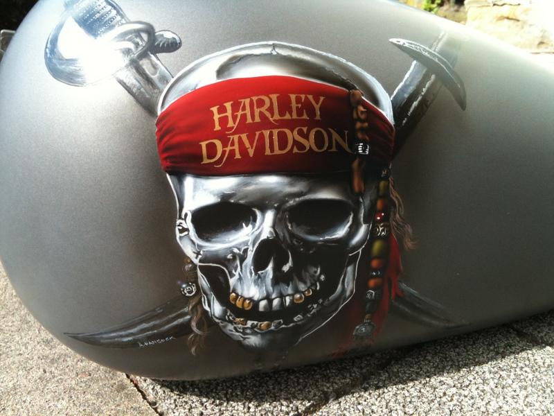hancock airbrush   custom painting bikes harley davidson logo vector harley davidson logo silhouette
